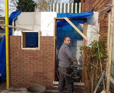Installatiebedrijf Amiro