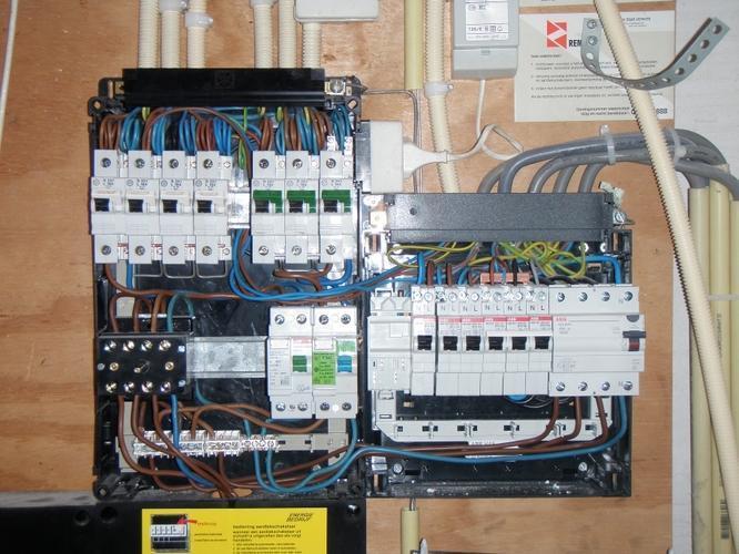 Elektricien in Hilversum