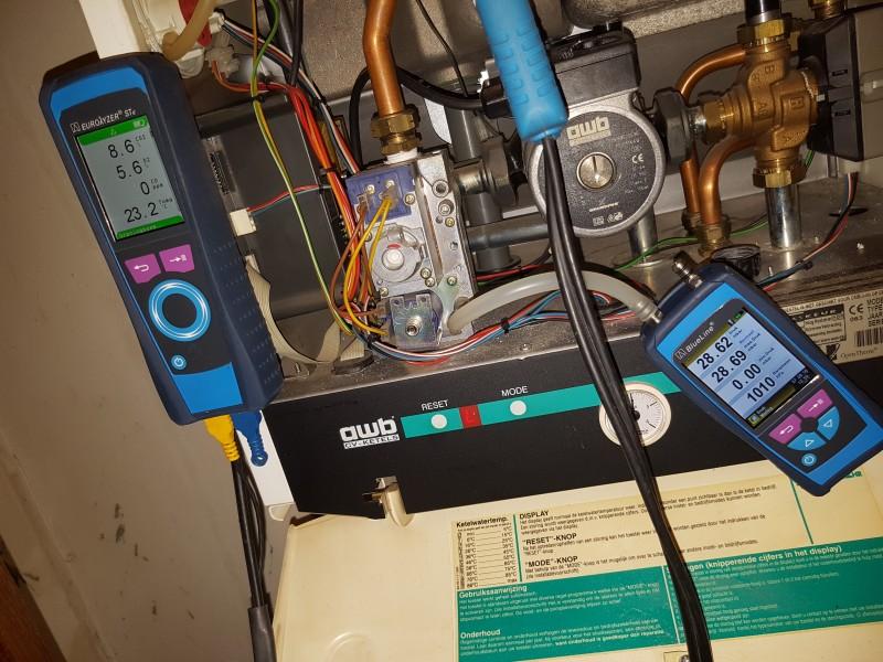 Elektrische storing Hilversum