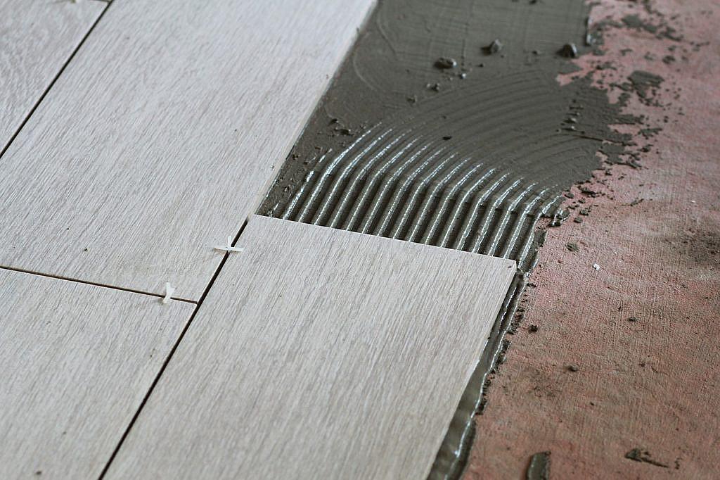 Tegelzetter in Hilversum